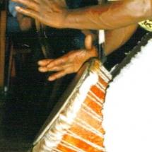 African drumming workshops