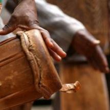 gallery-african drumming