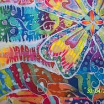 Batik Indonesian art workshops