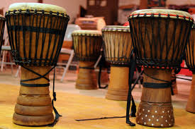 African Drumming Workshops | Artbeat Projects